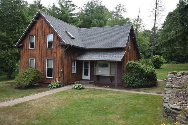 19 South Rd, Hampden, MA 01036 (MLS #72684664) :: Walker Residential Team
