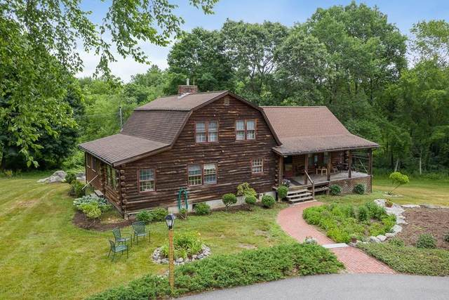 96 Ayer Rd, Harvard, MA 01451 (MLS #72684679) :: Walker Residential Team