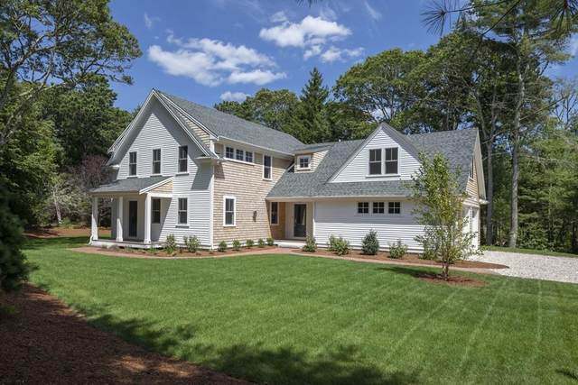 22A Portanimicut Rd, Orleans, MA 02653 (MLS #72684681) :: Walker Residential Team
