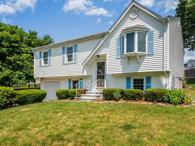 78 Timrod Drive, Worcester, MA 01603 (MLS #72684683) :: Walker Residential Team
