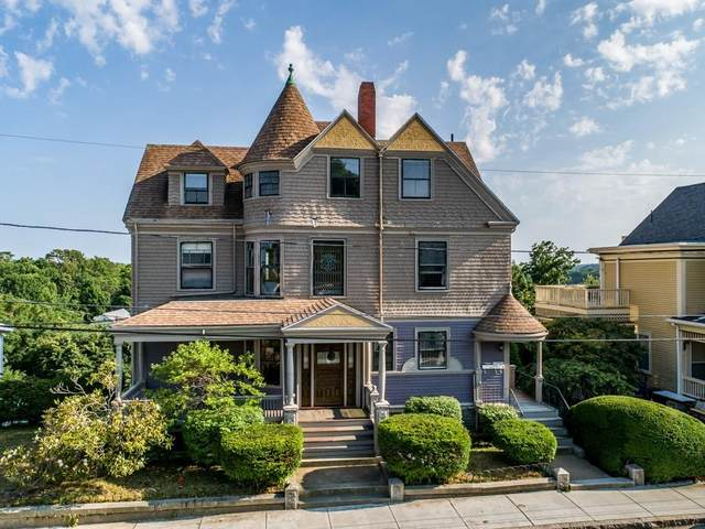 32 Beacon Street, Gloucester, MA 01930 (MLS #72684704) :: DNA Realty Group