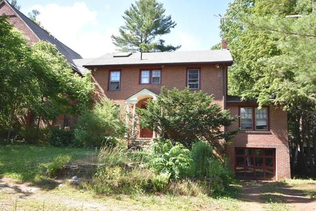 598 Main St, Amherst, MA 01002 (MLS #72684707) :: NRG Real Estate Services, Inc.