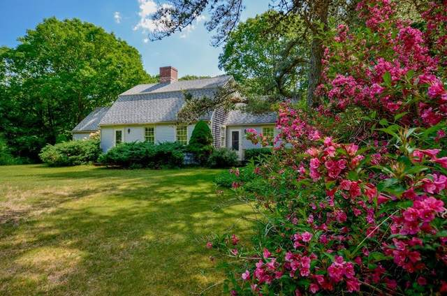 1016 Walnut Plain Rd, Rochester, MA 02770 (MLS #72684742) :: Anytime Realty