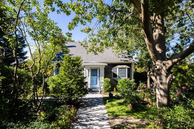 78 Bayberry, Provincetown, MA 02657 (MLS #72684745) :: EXIT Cape Realty