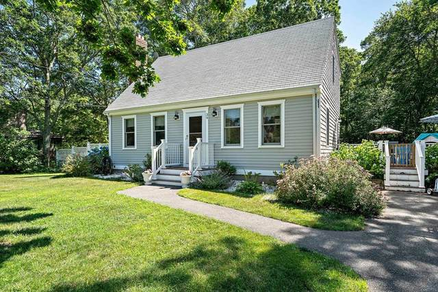 34 Burnside Street, Plymouth, MA 02360 (MLS #72684756) :: Anytime Realty