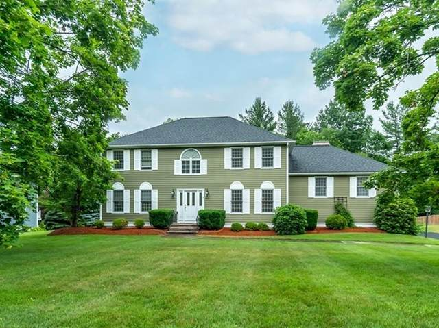 11 Ravens Bluff, Andover, MA 01810 (MLS #72684767) :: Anytime Realty