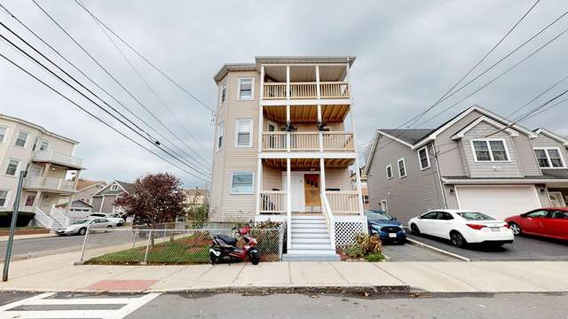 51-53 Rock Valley Avenue #1, Everett, MA 02149 (MLS #72684770) :: Anytime Realty
