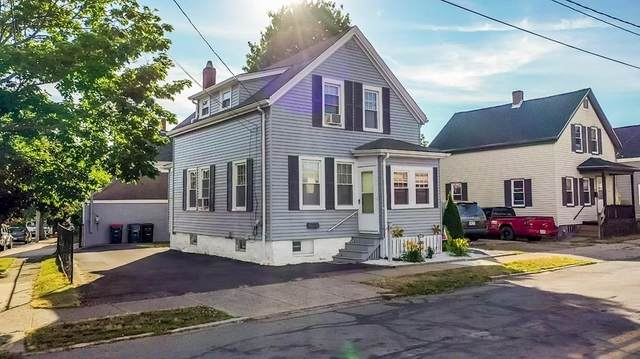 61 Church St, New Bedford, MA 02746 (MLS #72684778) :: Anytime Realty