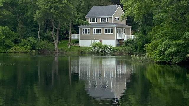 48 Pattee Rd, Falmouth, MA 02536 (MLS #72684801) :: The Duffy Home Selling Team