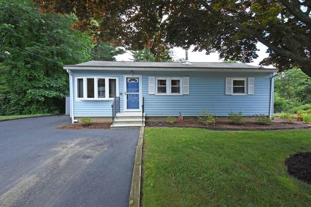 9 Woodlawn St, Northborough, MA 01532 (MLS #72684805) :: Anytime Realty