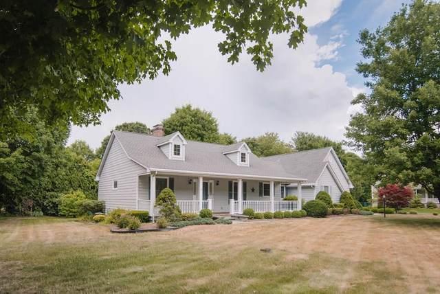 29 Peachstone Glen, West Springfield, MA 01089 (MLS #72684810) :: NRG Real Estate Services, Inc.