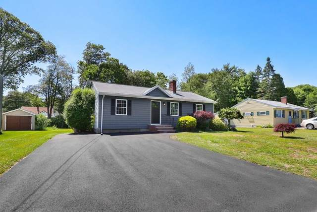 10 Burditt Rd, North Reading, MA 01864 (MLS #72684829) :: Anytime Realty