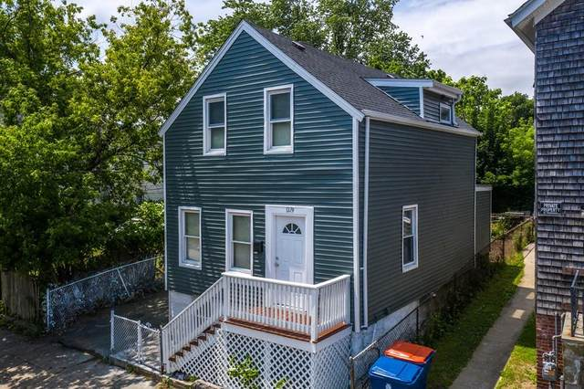 1279 Pleasant St, New Bedford, MA 02740 (MLS #72684830) :: Anytime Realty