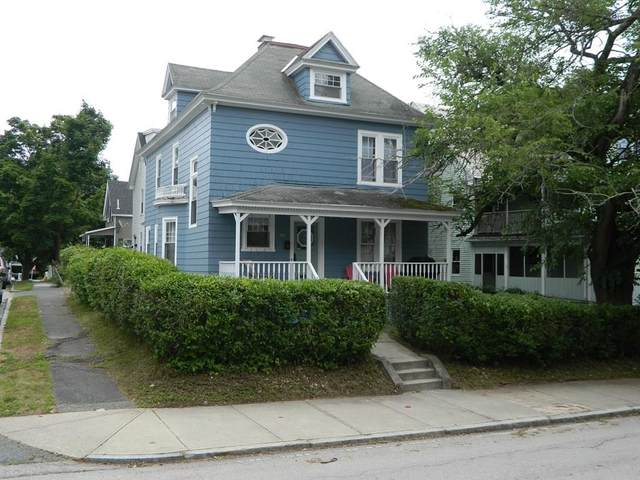 102 Lovell St, Worcester, MA 01603 (MLS #72684838) :: Anytime Realty