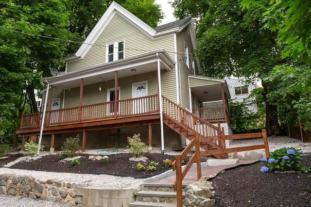 63 Rodney St, Worcester, MA 01605 (MLS #72684840) :: Anytime Realty