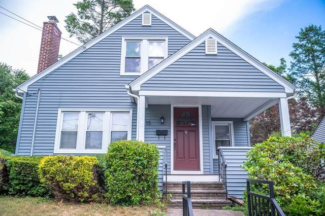 35 Harkness Ave, Springfield, MA 01118 (MLS #72684856) :: NRG Real Estate Services, Inc.