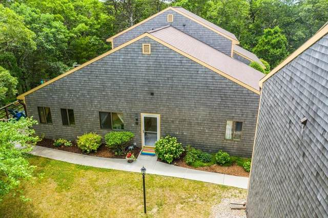 74 Roundhouse Rd #74, Bourne, MA 02532 (MLS #72684875) :: RE/MAX Vantage