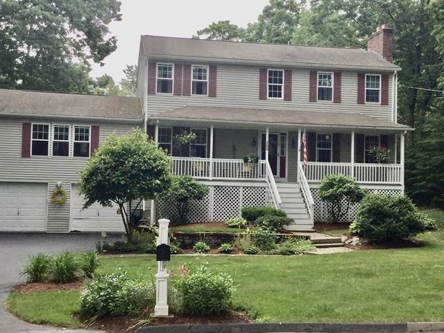 185 Baldwin Street, Leicester, MA 01524 (MLS #72684880) :: Anytime Realty