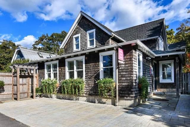90 Dukes County Ave, Oak Bluffs, MA 02557 (MLS #72684964) :: Maloney Properties Real Estate Brokerage