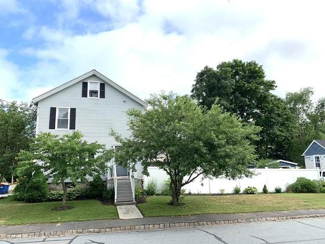 65 Cedar St, Fairhaven, MA 02719 (MLS #72684965) :: Anytime Realty