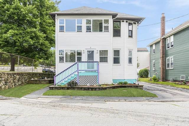 8 Branch Avenue, North Smithfield, RI 02896 (MLS #72684991) :: DNA Realty Group