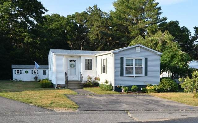 21 Narragansett Dr., Plymouth, MA 02360 (MLS #72685024) :: Trust Realty One