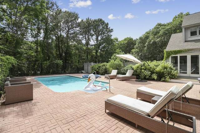 36 Keel Way, Mashpee, MA 02649 (MLS #72685027) :: Spectrum Real Estate Consultants
