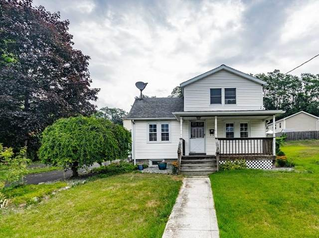 169 Waite Ave, Chicopee, MA 01020 (MLS #72685028) :: NRG Real Estate Services, Inc.