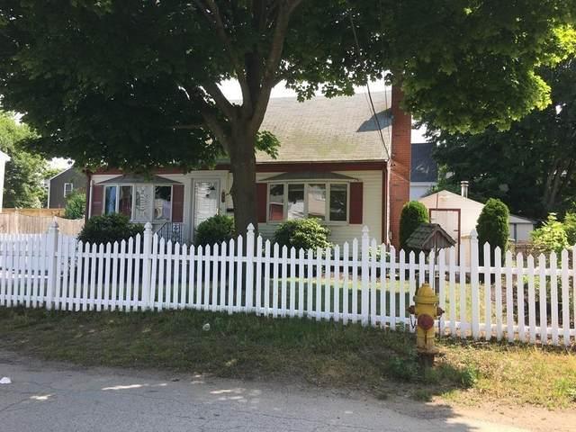 65 Birchbrow Ave, Weymouth, MA 02191 (MLS #72685034) :: Charlesgate Realty Group