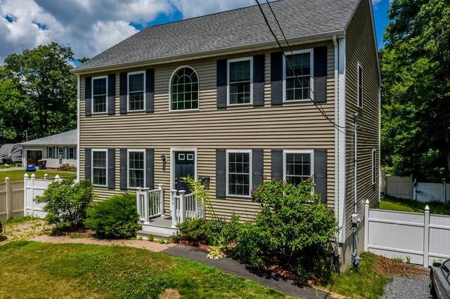 254 Lafayette St, Somerset, MA 02726 (MLS #72685046) :: Charlesgate Realty Group