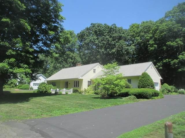 58 Longfellow Road, Holyoke, MA 01040 (MLS #72685083) :: Berkshire Hathaway HomeServices Warren Residential