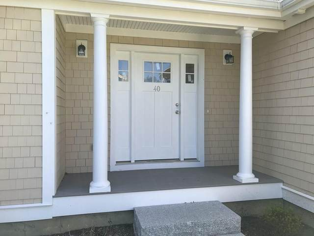20 Bonnie Ln, Falmouth, MA 02536 (MLS #72685121) :: Parrott Realty Group