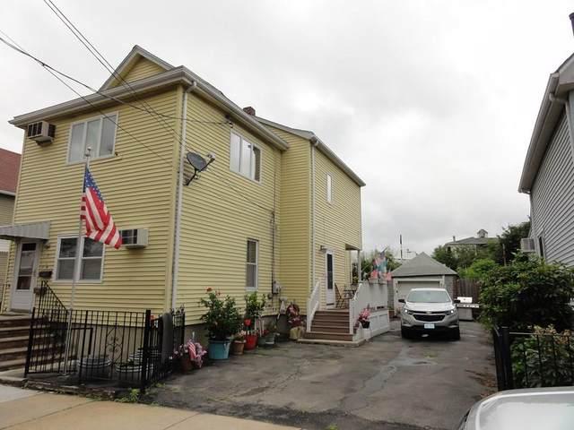 3 Laurel St, Everett, MA 02149 (MLS #72685142) :: Charlesgate Realty Group