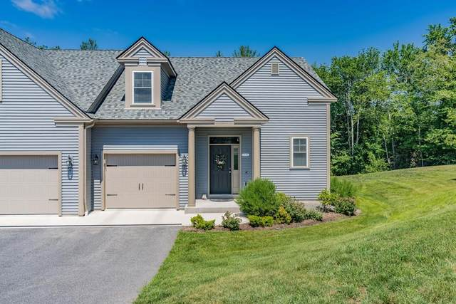 9 Junction Station Rd #9, Southwick, MA 01077 (MLS #72685158) :: Spectrum Real Estate Consultants