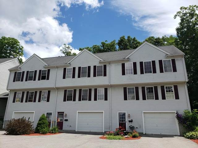 3 Lyndale Ave E, Webster, MA 01570 (MLS #72685161) :: Charlesgate Realty Group