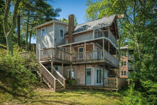 14 Knights Point Street, Plymouth, MA 02360 (MLS #72685166) :: Spectrum Real Estate Consultants