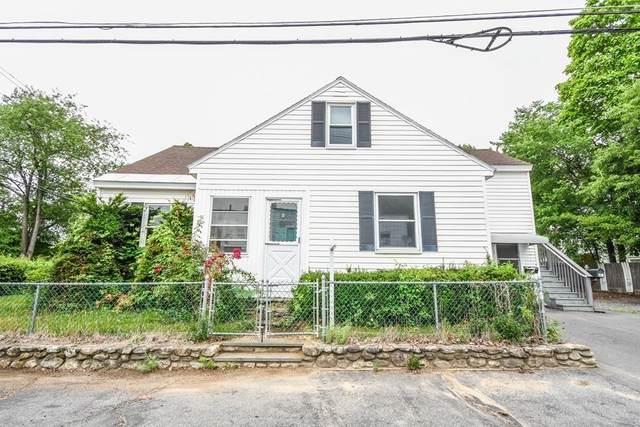 39 Robert Street, Fitchburg, MA 01420 (MLS #72685175) :: Spectrum Real Estate Consultants