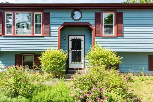 121 E Grove St, Middleboro, MA 02346 (MLS #72685183) :: Berkshire Hathaway HomeServices Warren Residential