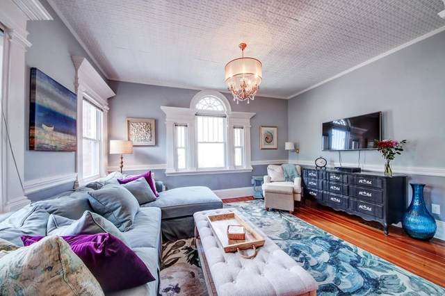 314 Main St #2, Melrose, MA 02176 (MLS #72685185) :: Berkshire Hathaway HomeServices Warren Residential