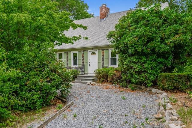 6 Upshur Dr, Falmouth, MA 02556 (MLS #72685195) :: EXIT Cape Realty