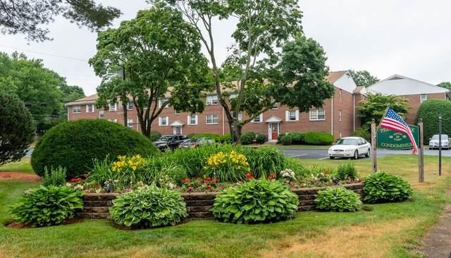68 Preston Street 5F, Wakefield, MA 01880 (MLS #72685197) :: Berkshire Hathaway HomeServices Warren Residential