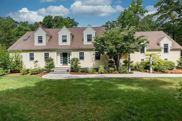 162 Common Ln, Beverly, MA 01915 (MLS #72685214) :: Berkshire Hathaway HomeServices Warren Residential