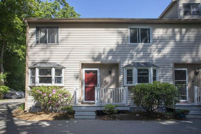 324 Union St #3, Millis, MA 02054 (MLS #72685220) :: Trust Realty One