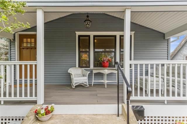 17 Beltran Terrace, Malden, MA 02148 (MLS #72685338) :: The Seyboth Team