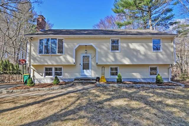 569 Ware St, Mansfield, MA 02048 (MLS #72685340) :: DNA Realty Group