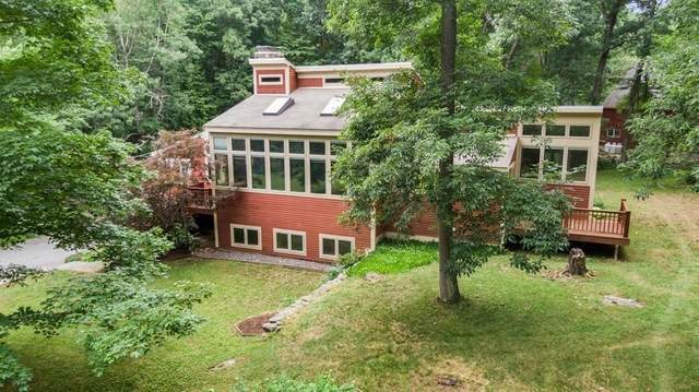109 East Bare Hill Rd, Harvard, MA 01451 (MLS #72685351) :: DNA Realty Group