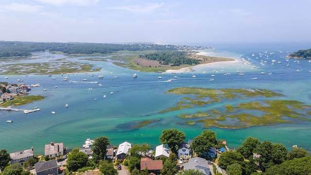24 Riggs Point Rd, Gloucester, MA 01930 (MLS #72685356) :: DNA Realty Group