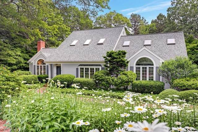 79 Waterford Drive, Barnstable, MA 02635 (MLS #72685378) :: Exit Realty