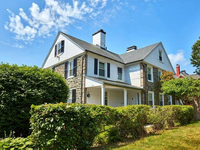 518 High Street, Fall River, MA 02720 (MLS #72685401) :: Anytime Realty