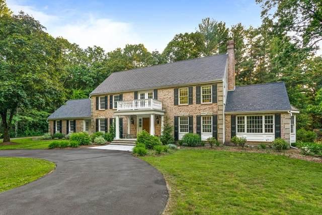 44 Main, Dover, MA 02030 (MLS #72685457) :: Spectrum Real Estate Consultants